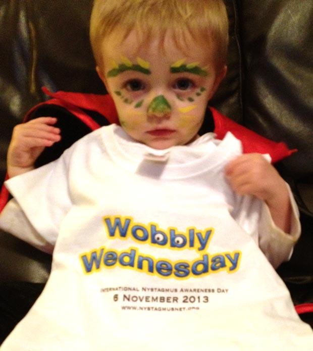 Luk-Wobbly-Wednesday