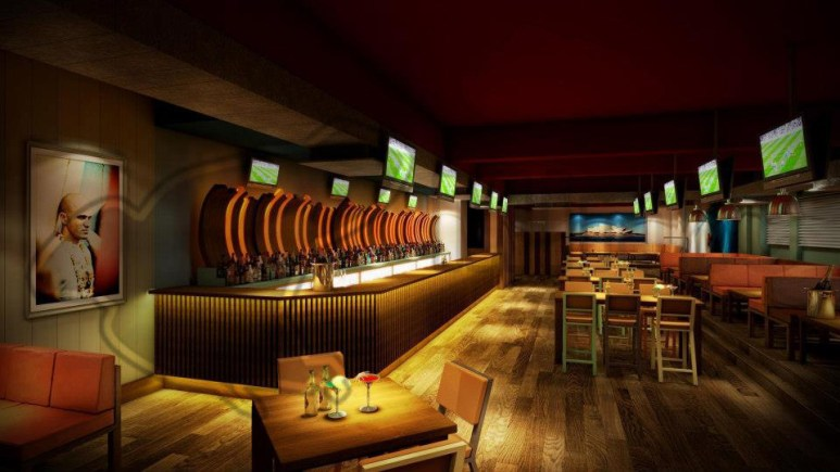 Sneak peek: Walkabout Lincoln undergoes a £500k refurbishment, with new layout and menus.