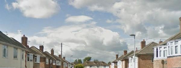 Lincoln Avenue. Photo: Google Streetview