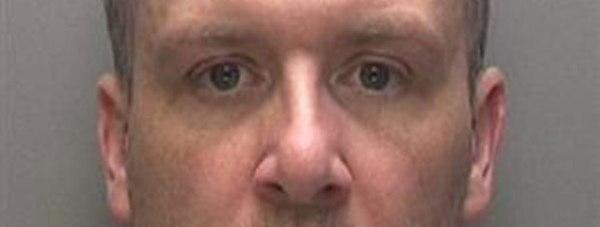 Christian Barber, 41. Photo: Lincolnshire Police