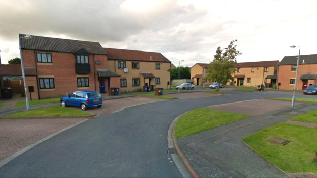 Keats Close in Lincoln. Photo: Google Street View