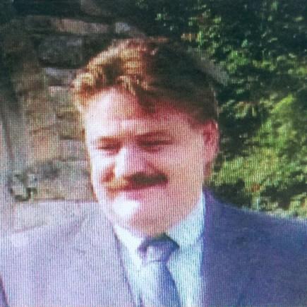 Missing Lincoln man Scott Evans