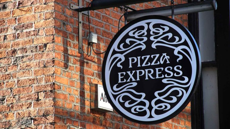 Pizza Express 1