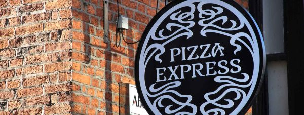Pizza Express 1