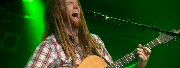 Newton Faulkner will be performing at the Engine Shed on Saturday, October 8