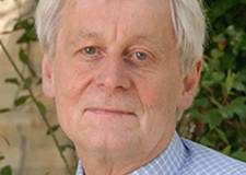 Councillor Bill Aron. Photo: LCC