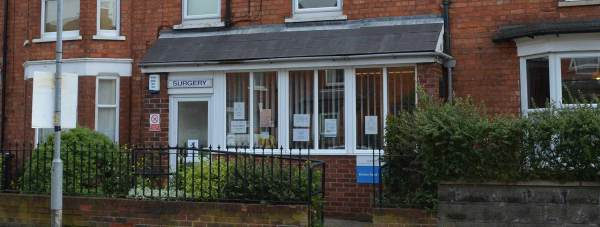Burton Road Surgery. Photo: Google Street View