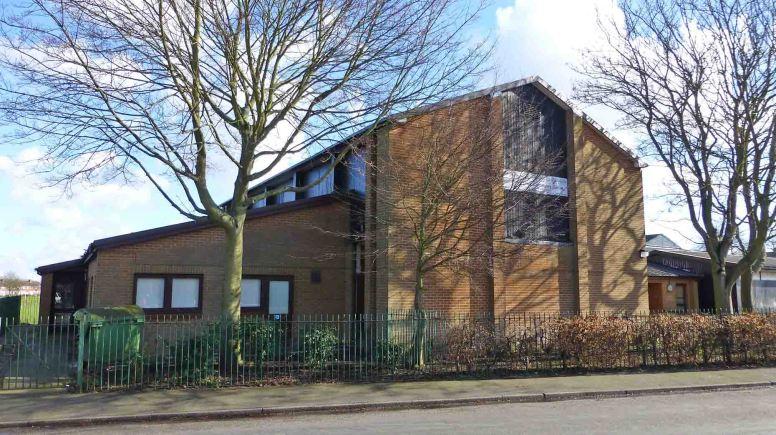 Sudbrooke Drive Community Centre. Photo: CoLC