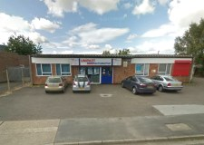 Unipart on Dixon Way in Lincoln. Photo: Google Street View