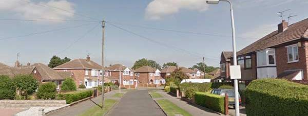 Toynton Close. Photo: Google Streetview