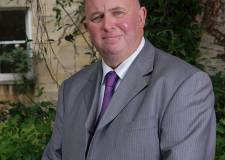 Councillor Colin Davie