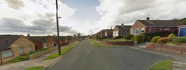 Hillside Avenue, Lincoln. Photo: Google Street View