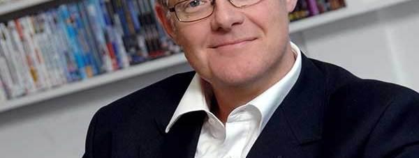 Simon Calver
