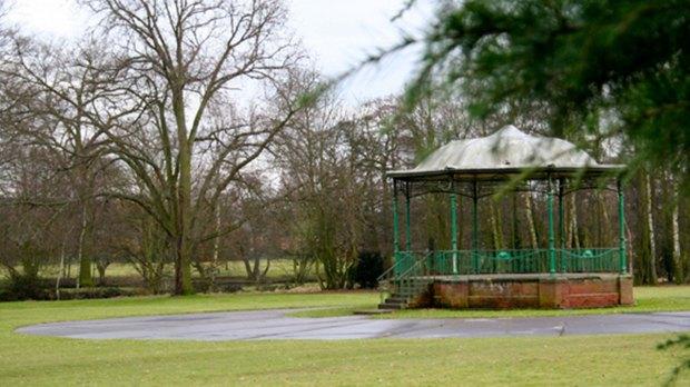 Boultham Park Lincoln