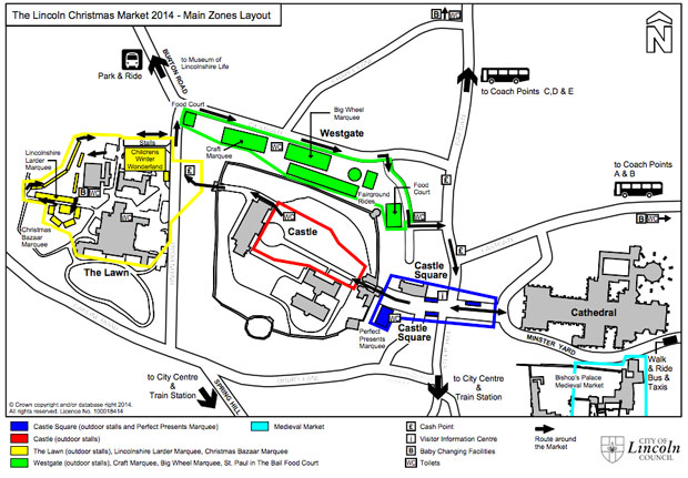 Lincoln-Christmas-Market-2014-map