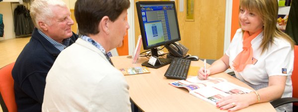 Travel providers will be on hand to help plan the trip of a lifetime. Photo: Lincolnshire Co-op