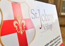 St Johns project: Photos by Steve Smailes