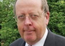 Dr Don White. Photo: LCHS