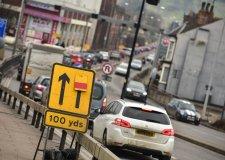 Repairs to cause four months of delays on Pelham Bridge