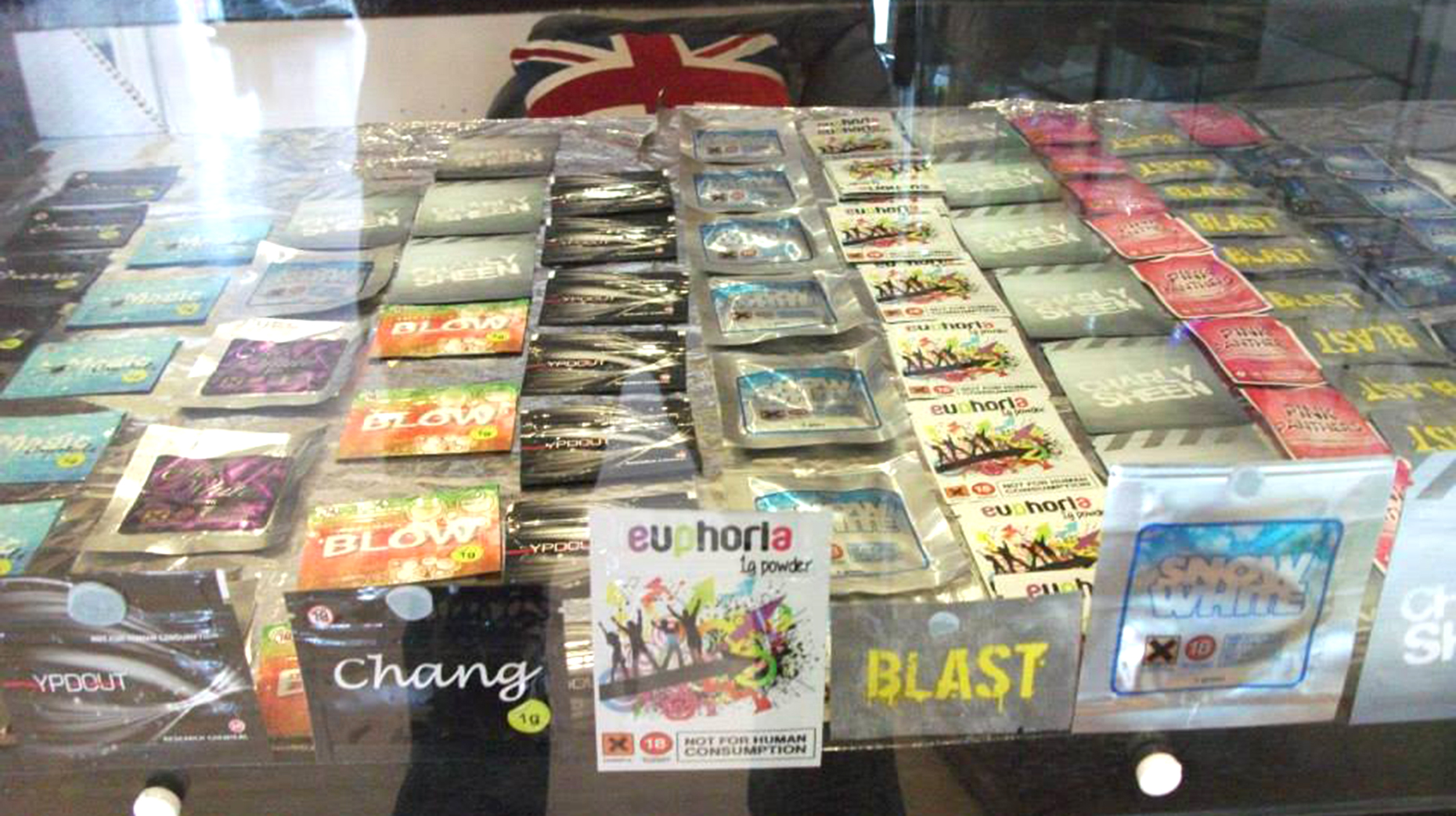 Lincoln council moves ahead with legal highs ban in city centre