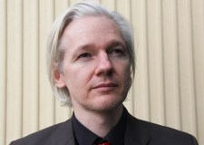 Wikileaks founder Julian Assange. Photo: Espen Moe