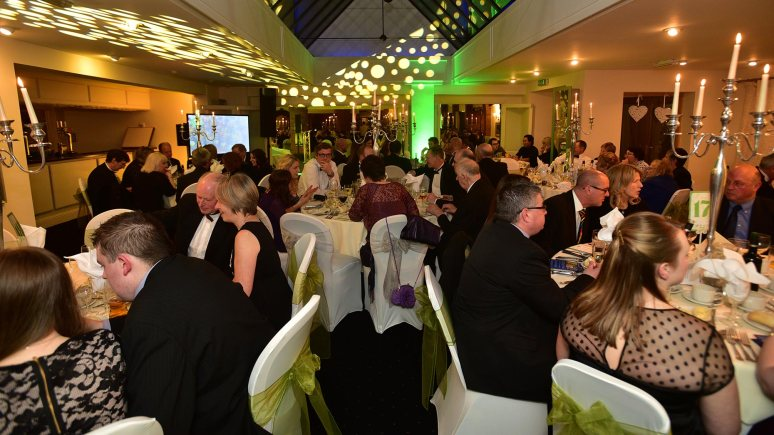 Select Lincolnshire Food and Drink Awards 2015