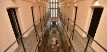 The Victorian Prison at the castle will be opened to the public for the first time. Photo: Steve Smailes for The Lincolnite