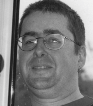 Alan Wood was bound, tortured and mutilated in his home near Bourne. He died of stab wounds.
