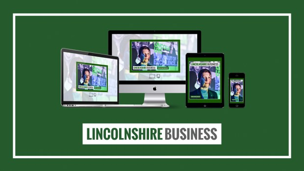 Issue 20 of Lincolnshire Business magazine is now available to read at lincsbusiness.co.