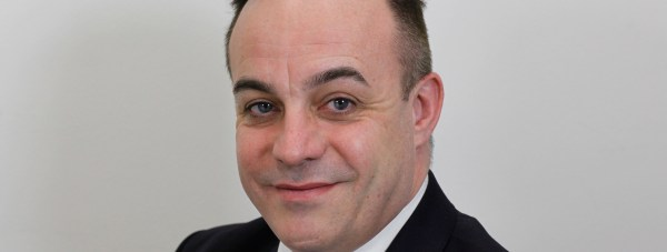 Stephen Phillips has been MP for Sleaford and North Hykeham since 2010