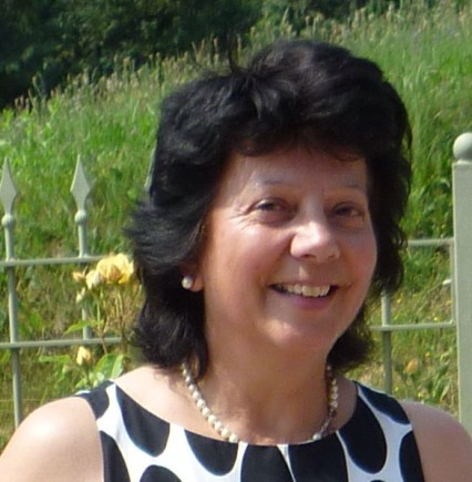 County Councillor and Lincoln MP candidate for Lincolnshire Independents, Helen Powell