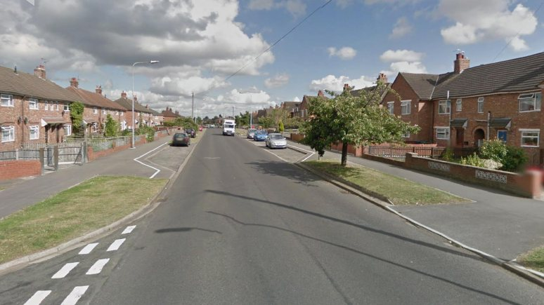Moorland Avenue in Lincoln. Photo: Google Street View