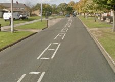 Outer Circle Drive, Lincoln. Photo: Google Street View