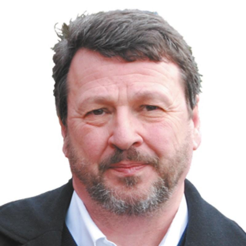 Councillor Neil Murray