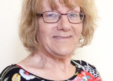 Councillor Jill Wilson has stood down due to ill health.