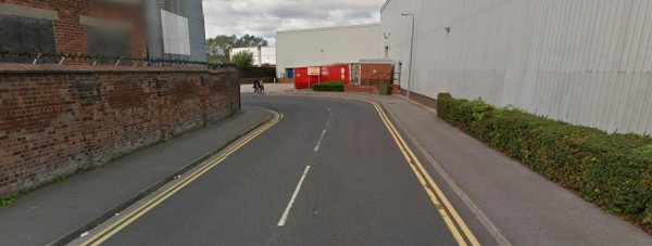 Firth Road in Lincoln. Photo: Google Street View