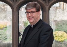 The Archdeacon of Lincoln, the Ven Tim Barker