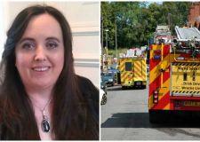 Anita Moore helped thousands of people after emergencies.