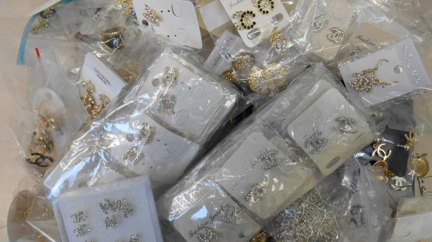 Counterfeit-Jewellery