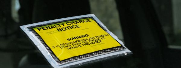 One in three tickets issued are revoked according to a recent report by Lincolnshire County Council