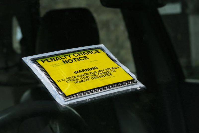 Should teachers be given the power to issue parking tickets?