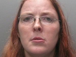 Missing Sybil Slater, last seen on September 6