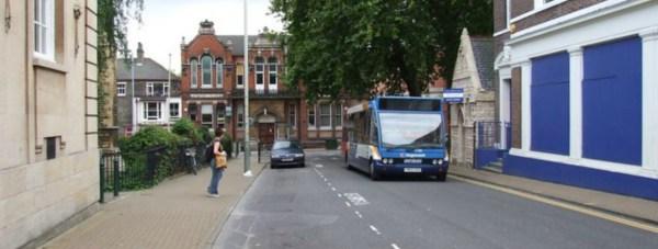 Free School Lane Lincoln