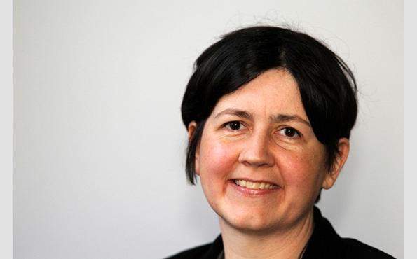 Councillor Rosanne Kirk