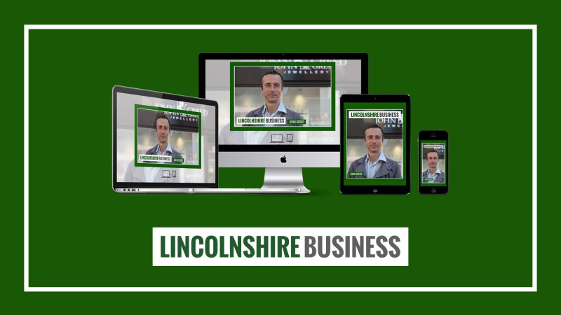Read issue 53 of Lincolnshire Business magazine now.