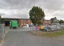 Spaldings Ltd off Sadler Road in Lincoln. Photo: Google Street View