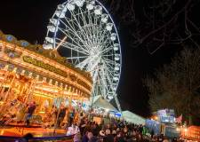 Festive events in Lincoln this Christmas