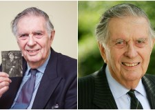 Geoffrey Whittle, who has died at the age of 92