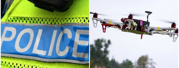 Drone image: Richard Unten