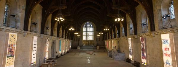 Photo: UK Parliament/Roger Harris